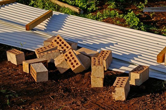 Materiały budowlane skład sklep budowa domu krok po kroku bat