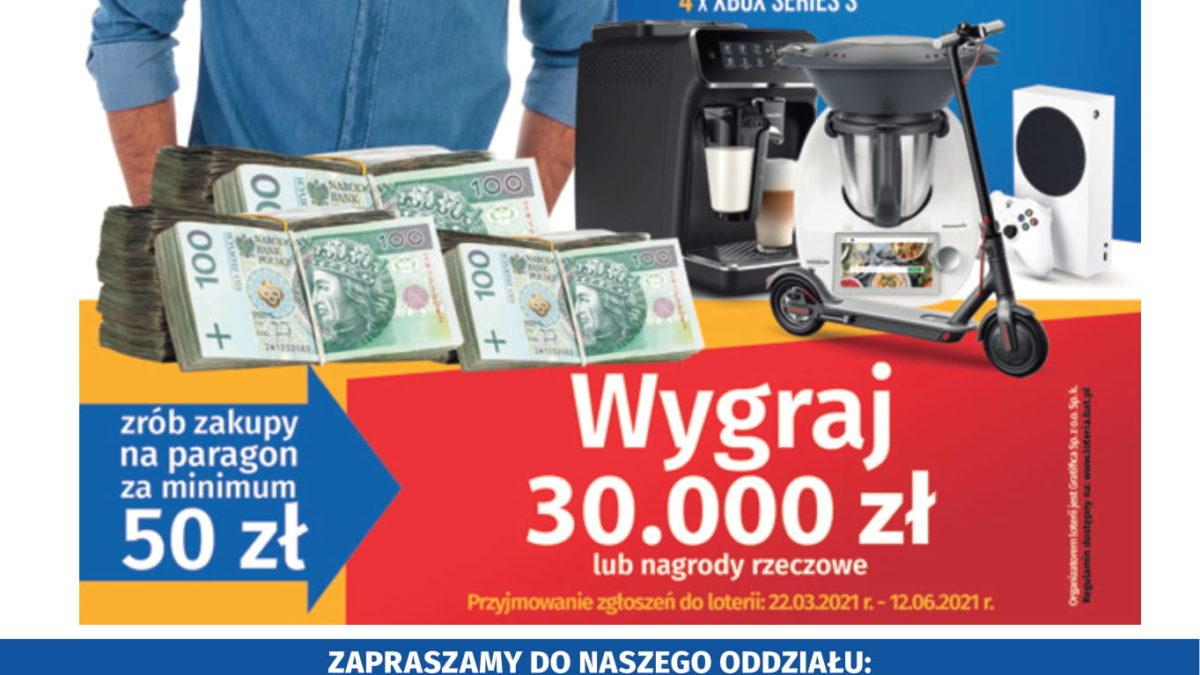 Otwarcie powiększonego oddziału BAT w Gdańsku i wielkie promocje!