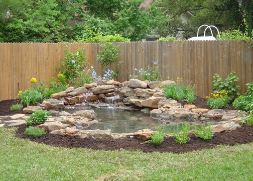Ciekawe rozwiązania w ogrodzie