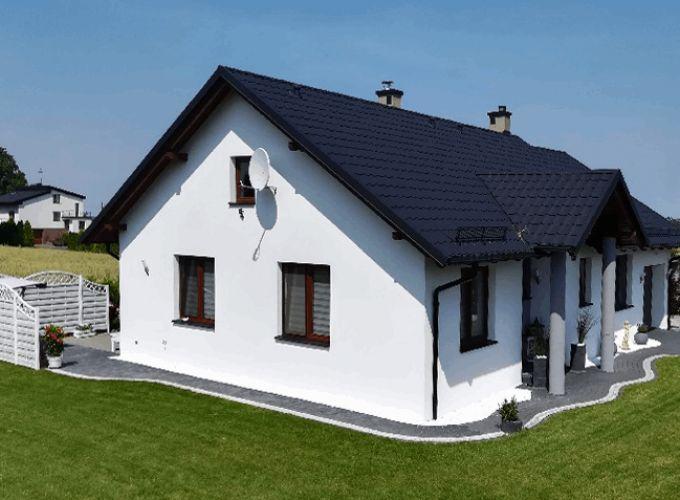 Dach od Ruukki Frigge – serce Twojego domu